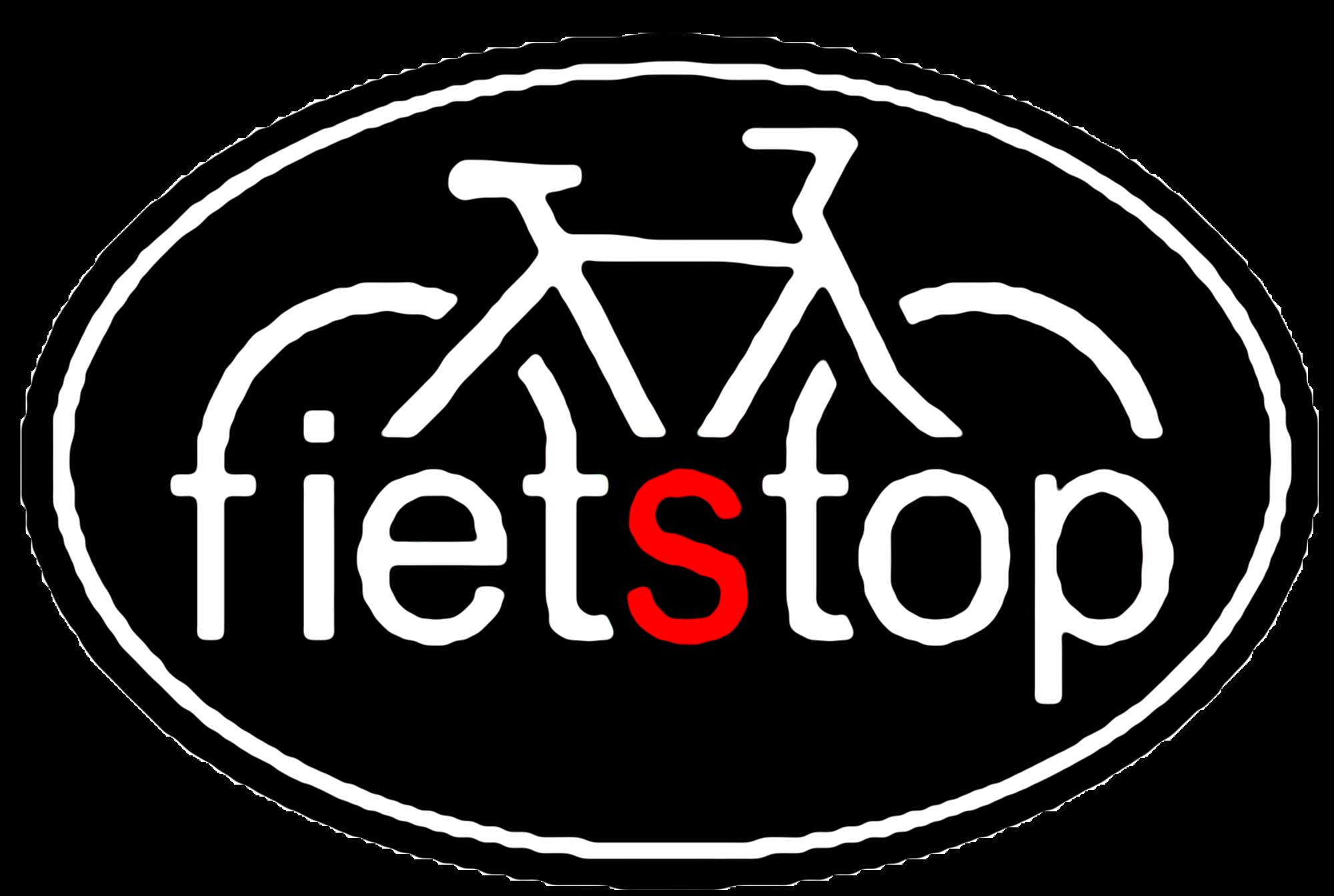 Fietstop